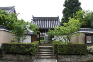 願成寺(東福寺 塔頭)