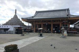 壬生寺 本堂